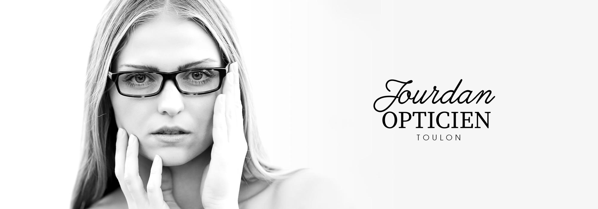Nos lunettes optique jourdan
